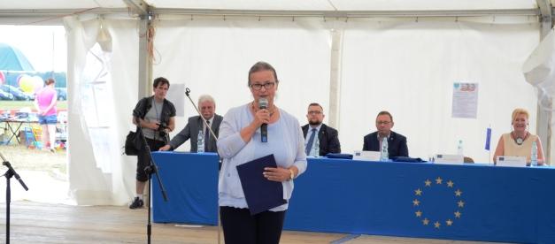 fot. Grzegorz Wojtaszek, Urząd Gminy Reńska Wieś