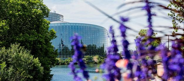 Zapowiedź sesji plenarnej: debata o stanie UE, WIFI4EU, Korea Północna