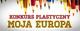 Moja Europa 2019! Konkurs plastyczny